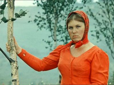 А еще скажу вам, разлюбезная Катерина Матвевна...