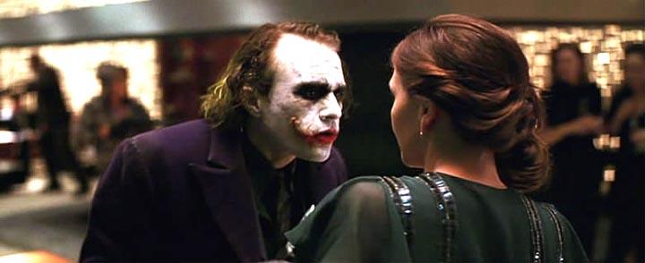 - У меня была жена. Красивая... Как ты. Она говорила мне, что я слишком грустный, что мне нужно больше улыбаться!