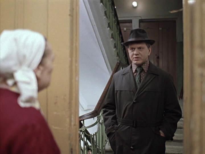 Георгий Иваныч, он же Гога, он же Гоша, он же Юрий, он же Гора, он же Жора, здесь проживает?