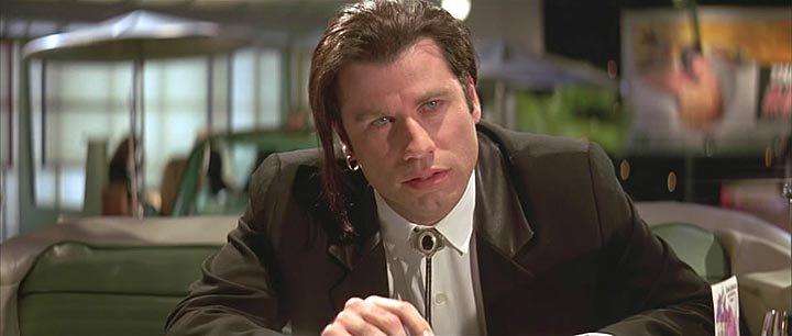 - Молочный коктейль - это молоко и мороженое? - Всегда было так. - Пять долларов! Может, туда бурбон добавляют?