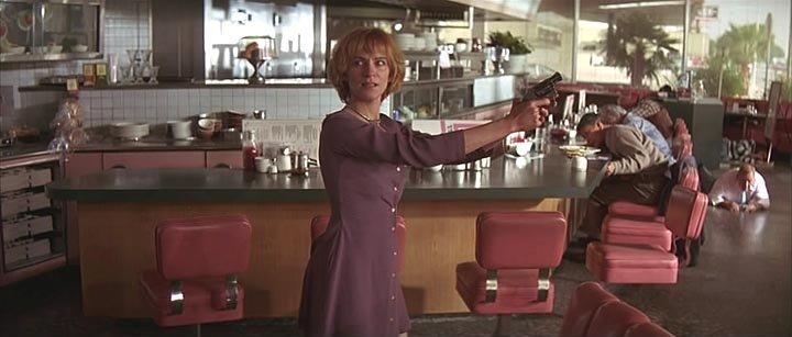- Так пристрели его!