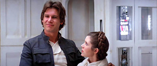 Звездные войны V. Империя наносит ответный удар | Полный ...