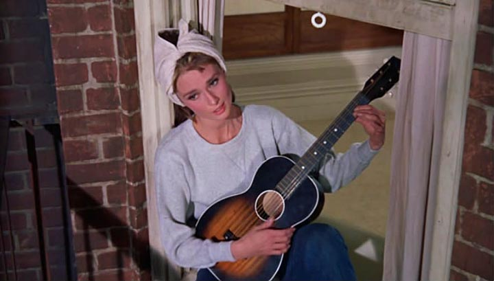 Moon River, wider than a mile, I'm crossing you in style someday...