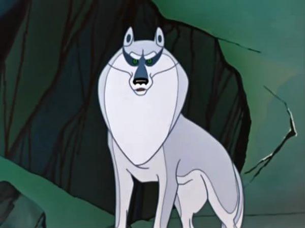 - Теперь я промахнулся. Вы вправе убить меня. И потому я спрашиваю: кто из вас подойдет и прикончит Волка-Одиночку?